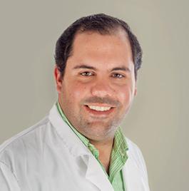 <strong>Doctor Juan José López Caballo.</strong>