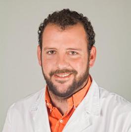 <strong>Doctor Jose Luis López Caballo.</strong>