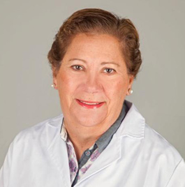 <strong>Doctora Lourdes Caballo</strong>